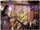 Hagen Volmegalerie bei Nacht