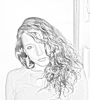 SweetAnna Style: Zeichnung