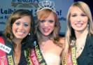 Siegburgerin wurde Miss NRW
